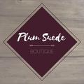 Plum Suede Boutique  (@plumsuedeboutique) Avatar