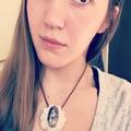 Danielle Girardeau (@daniellegirardeauart) Avatar