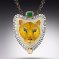 Julie Glassman Fine Art Jewelry (@julieglassmanjewelry) Avatar