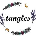 tangles (@tangleshandmade) Avatar