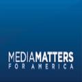 Media Matters (@mediamatters) Avatar