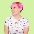 Paola (@awesomepaola) Avatar