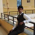 Mayank Tiwari (@mak_t) Avatar