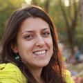 Pınar (@mahmurlemur) Avatar