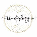 Two Darlings Co (@twodarlings) Avatar
