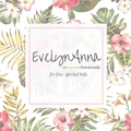 EvelynAnna Clothing (@evelynanna) Avatar