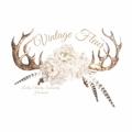 Vintage Fleur (@vintagefleur) Avatar