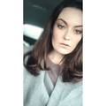 Sarah (@thatgirlinthatdress) Avatar