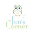 Jen Vine (@jenscornershop) Avatar