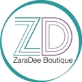 ZaraDee Boutique (@zaradeeboutique) Avatar