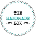 The Handmade Box (@thehandmadebox) Avatar