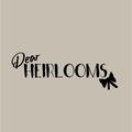 DearHeirlooms (@dearheirlooms) Avatar