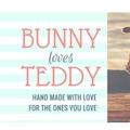 Bunny Loves Teddy (@bunnylovesteddy) Avatar