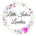Little Isla's Lovelies (@littleislaslovelies) Avatar