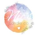 Nic's Candle Co.  (@nicscandleco) Avatar