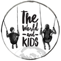 The World And Kids (@theworldandkids) Avatar