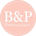 Blossom and Pear (@blossomandpear) Avatar