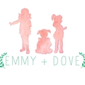 Emmy + Dove (@emmyanddove) Avatar