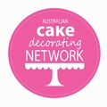 Australian Cake Decorating Network (@austcakedecoratingnetwork) Avatar