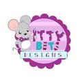 Itty Bits Designs LLC (@ittybitsdesigns) Avatar