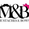 Mustaches & Bows (@mustachesandbows) Avatar