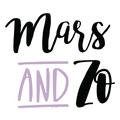 Mars + Zo | Shay (@marsandzo) Avatar