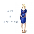 aliceinhealthyland  (@aliceinhealthyland) Avatar