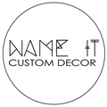 Name It Custom Decor (@nameitcustomdecor) Avatar