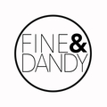 Fine and Dandy (@fineanddandyco) Avatar