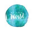 Of The World Books (@oftheworldbooks) Avatar