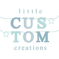 littlecustomcreations  (@littlecustomcreations) Avatar