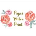 Paper Water Print (@paper_water_print) Avatar