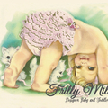 Frilly Milly (@frillymilly) Avatar