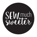 Sew Much Sweeter (@sewmuchsweeter) Avatar