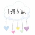 LoVE&We (@loveandwe) Avatar