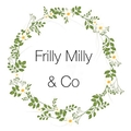 FrillyMilly&Co (@frillymillyandco) Avatar