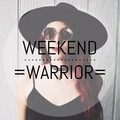 ↞ WEEKEND WARRI◐R TX ↠ (@weekendwarriortx) Avatar