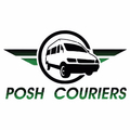 Posh Delivery (@poshcouriers) Avatar