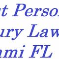 Best Personal Injury Lawyer Miami FL (@evalindse) Avatar