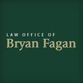Bryan Fagan (@bryanfaganlaw) Avatar