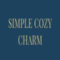 Simple Cozy Charm (@simplecozycharm) Avatar