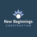 New Beginnings Construction, Inc. (@newbegconst) Avatar