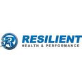 Resilient Health & Performance (@resilienthptn) Avatar