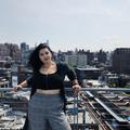 mariana souza (@notfakemaris) Avatar