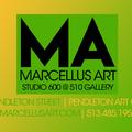 Marcellus Art (@dariusbobo) Avatar