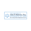 Law Firm of John P. Mahoney, Esq. Attorneys at Law (@johnpmahoney) Avatar
