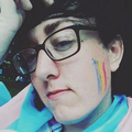 Skylar Rose Pridgeon (@thebeautifullylostwriter) Avatar