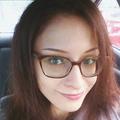 Rachel (@ceilingspider) Avatar