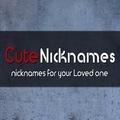 Cute Nicknames (@cutenicknames) Avatar