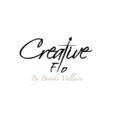 CreativeFlo By Brooke Vallaire (@creativeflobv) Avatar